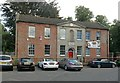 SK3616 : The old Boys' Grammar School, South Street, Ashby-de-la-Zouch by Alan Murray-Rust
