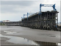 NZ2362 : Dunston Staithes by David Robinson
