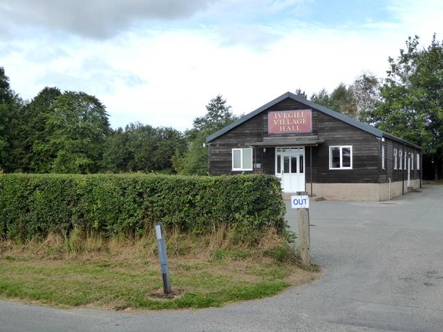 Ivegill Village Hall