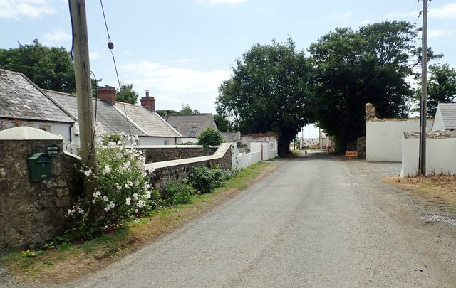 Cottages at Whites Town