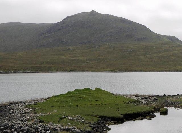 Dorus Beag, Loch Seaforth/Loch Shiphoirt, Isle of Lewis