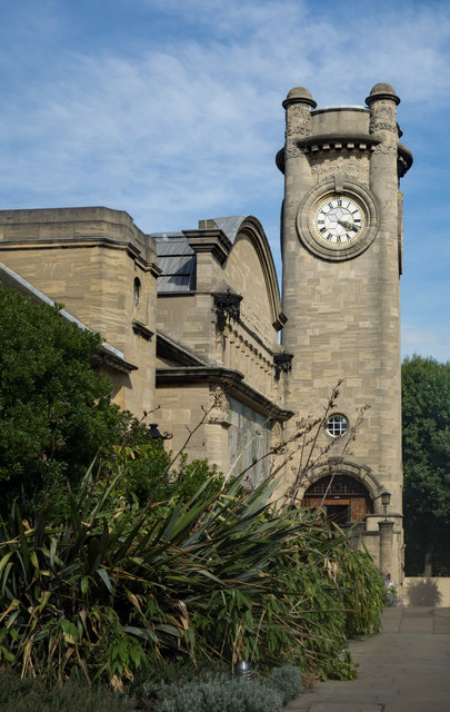 Forest Hill : Horniman Museum