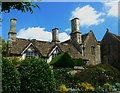 ST8563 : South elevation, Chalfield Manor, Wiltshire by Brian Robert Marshall