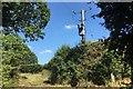 SU8827 : Power Lines by Chris Thomas-Atkin