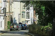 NZ2742 : South Street, Durham by David Robinson