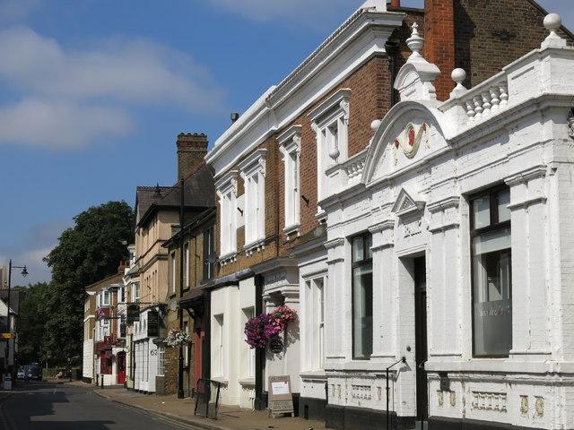 Thames Street (2)