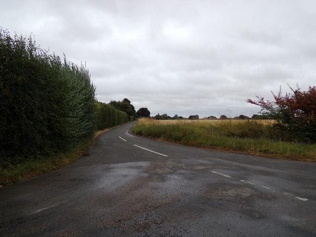 Buckley's Lane, Coggeshall