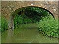 SP5970 : Crick Tunnel Horsepath Bridge Bridge in Northamptonshire by Roger  Kidd