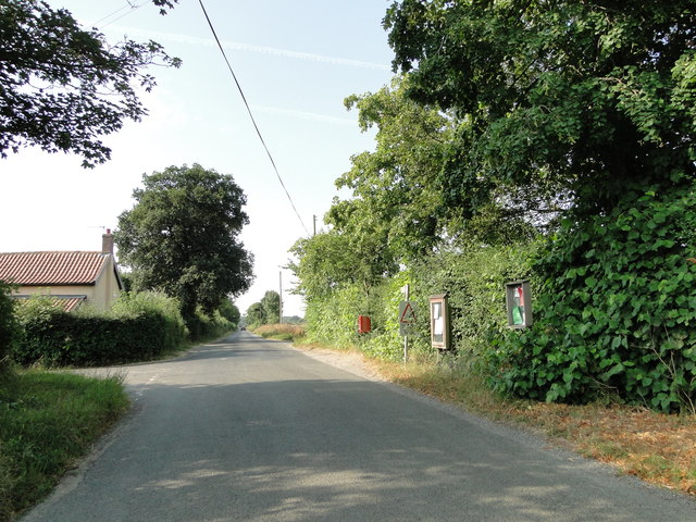 Attleborough Road, Morley
