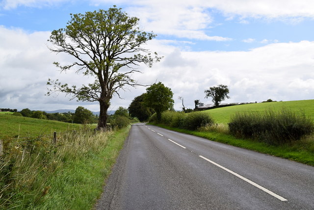 Gillygooly Road, Cloghog Lower / Culbuck