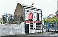"J3475 : Former ""Rotterdam"" bar, Belfast (August 2018) by Albert Bridge"