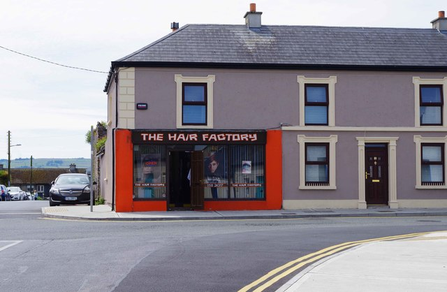 The Hair Factory, Emmet Street, Dungarvan, Co. Waterford