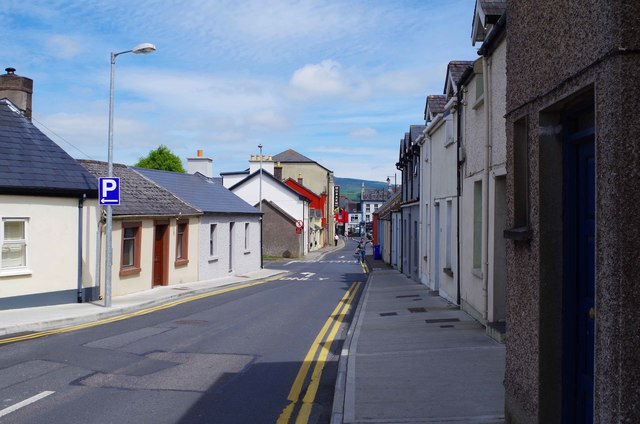 St. Augustine Street, Dungarvan, Co. Waterford