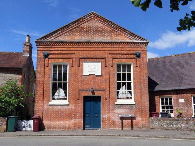 Chapel House on Bosham Lane