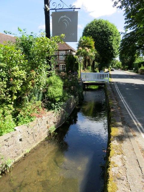 Bosham Stream
