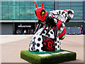SJ8096 : Bee United by David Dixon