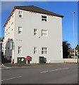 ST3088 : Royal Mail drop box, Clytha Park Road, Newport by Jaggery
