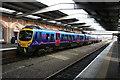 TA2609 : Grimsby Town Railway Station by David Robinson