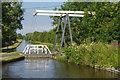 SJ4935 : Morris' Lift Bridge, Llangollen Canal by Stephen McKay