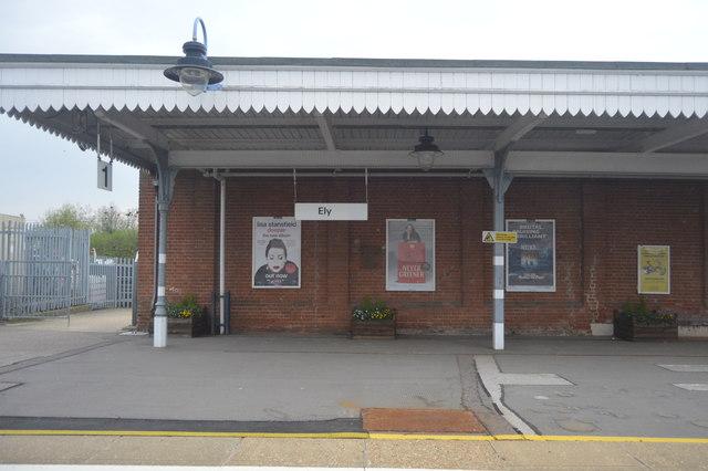 Ely Station