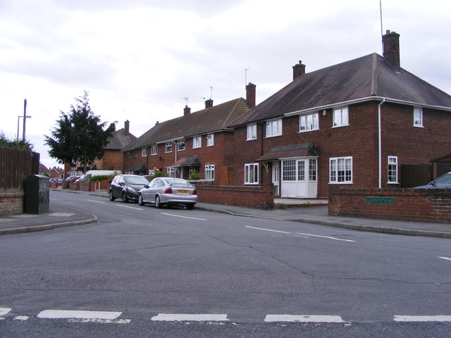 Florence Road