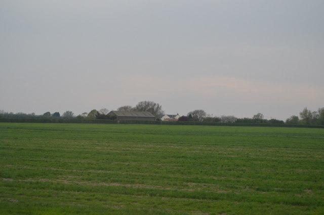 Gravel Farm