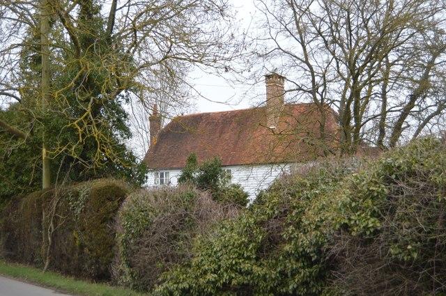 Stone Court Farmhouse