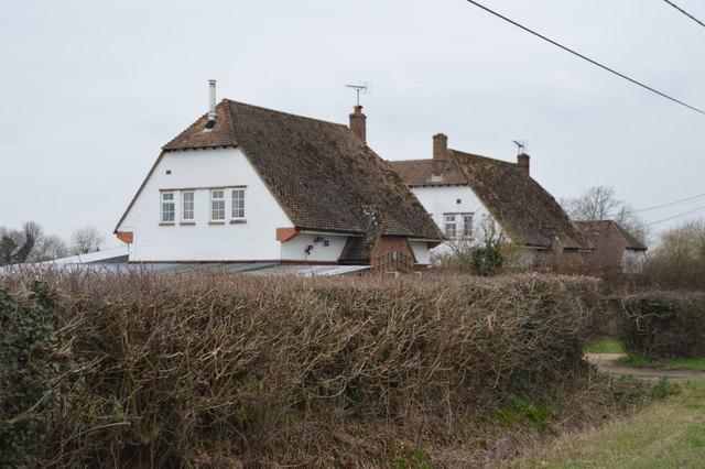 Ponds Farm Cottages