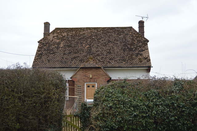 Ponds Farm Cottage