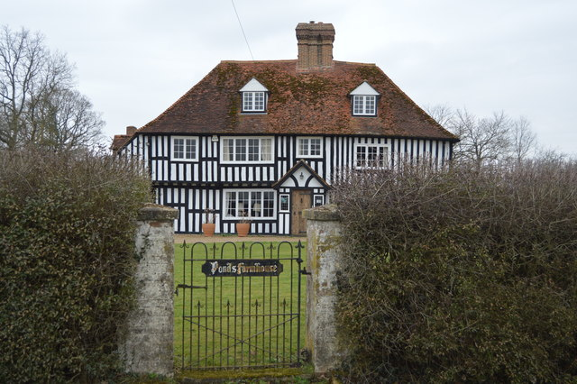 Ponds Farmhouse