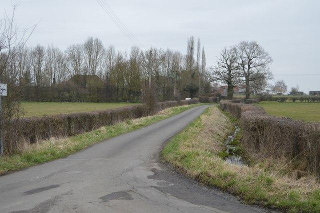 Bubhurst Lane