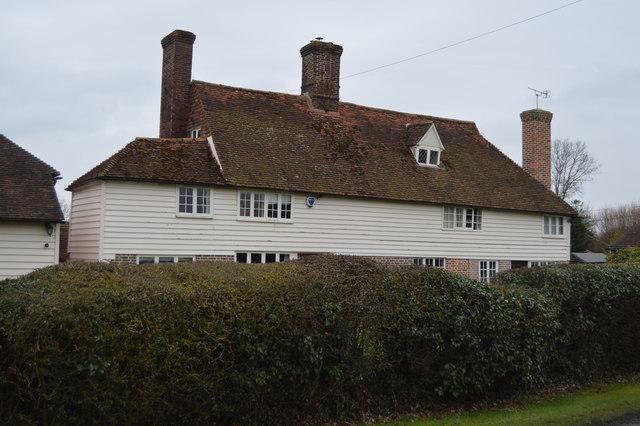 Corner Farmhouse