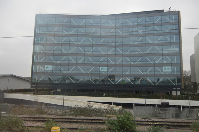 SSE Building