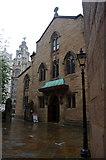 SJ3390 : St Nicholas Church by Ian Taylor