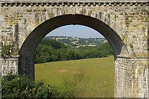 SJ2837 : Chirk Viaduct by Stephen McKay