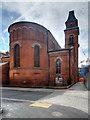 SJ8498 : Hallé St Peter's by David Dixon