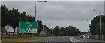 S5154 : N10, Kilkenny Ring Road by N Chadwick