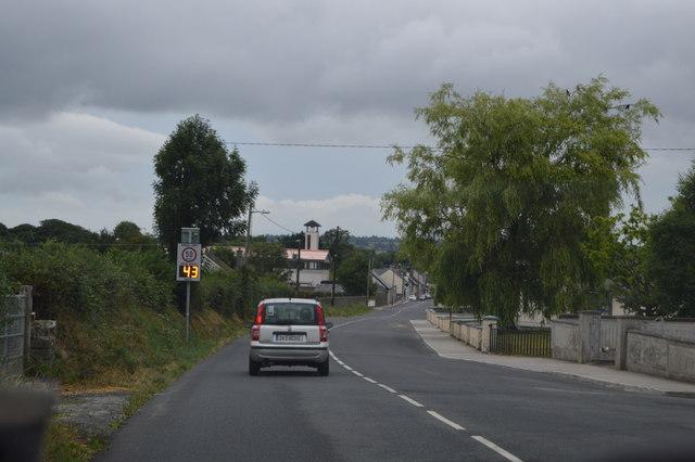 R692, Mullinhone