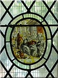 SK3616 : Church of St Helen, Ashby-de-la-Zouch by Alan Murray-Rust