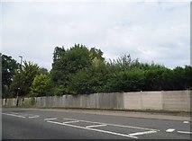 TQ3018 : London Road, Burgess Hill by David Howard