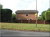 TQ3218 : House by Folders Lane, Burgess Hill by David Howard