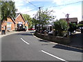 TQ7794 : Maltings Road, Battlesbridge by Adrian Cable