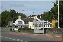 SH5571 : The Bridge Inn by DS Pugh