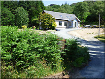 NS0177 : Cottage at Kinlochruel by Thomas Nugent
