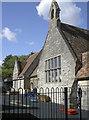 ST5561 : Chew Stoke Church School by Neil Owen