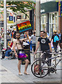 J3374 : Belfast Pride Festival 2018 by Rossographer