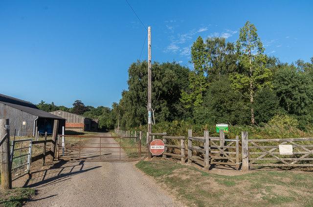 Perrotts Farm