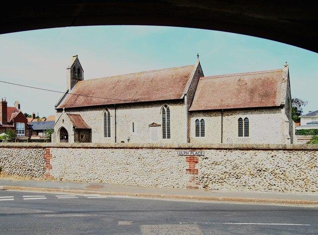 Burnham Sutton-cum-Ulph, Norfolk