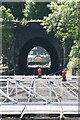 NZ8205 : Railway Tunnel, Grosmont by David Robinson