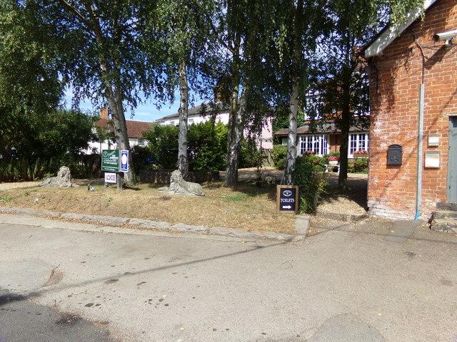 Frasers Guest House, Battlesbridge